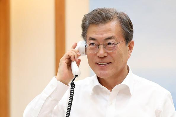"""日媒:堕入金正恩诡计 对朝包围网或现""""韩国漏洞"""""""