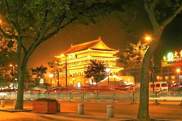 中国神秘家族建半个北京:故宫 天坛 却被活活烧死