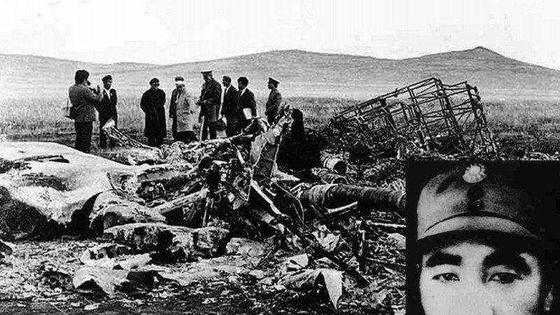 学者:毛泽东周恩来合谋下套 逼林彪叛逃