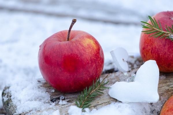 苹果这样吃 最能提升消化(视频)