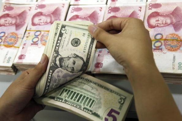 德媒:在最意识不到时候 中国经济将受致命一击