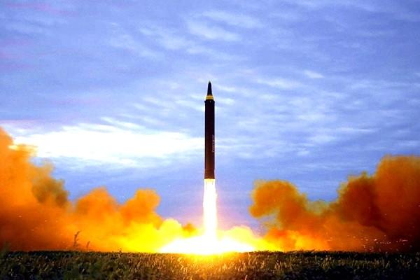 朝鲜射弹?夏威夷误发飞弹警报 美军急澄清