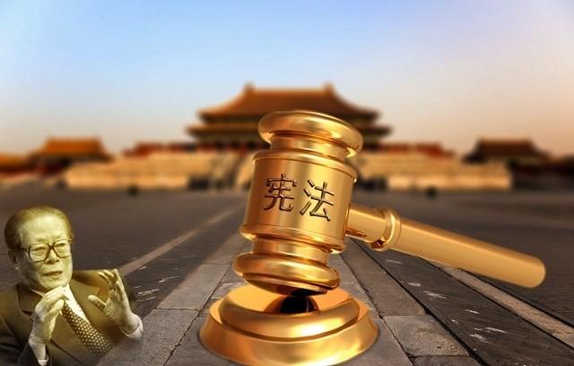 前外交部长秘书揭:江泽民的奴才外交内幕