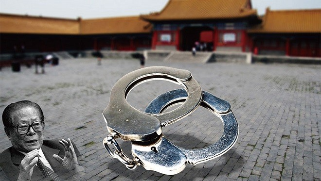 江泽民雇女特工做人体炸弹 114暗杀行动破产内幕