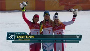 平昌冬奥会第八天 韩国获第二枚金牌