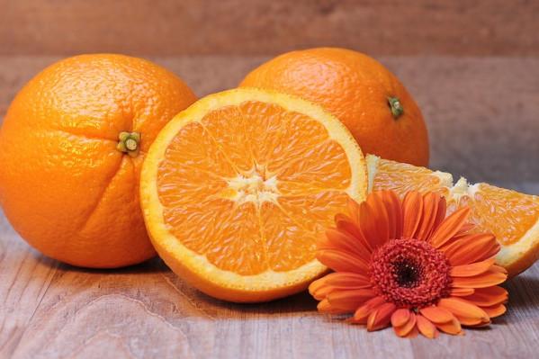 柑橘可预防2种失智 还可防中风(视频)