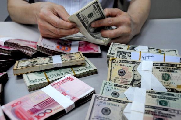 中共贪官花式藏钱:煤气罐、鱼肚子、电梯井、粪坑