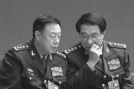 桓宇:《星岛》被曝统战秘史 围绕范长龙博弈继续