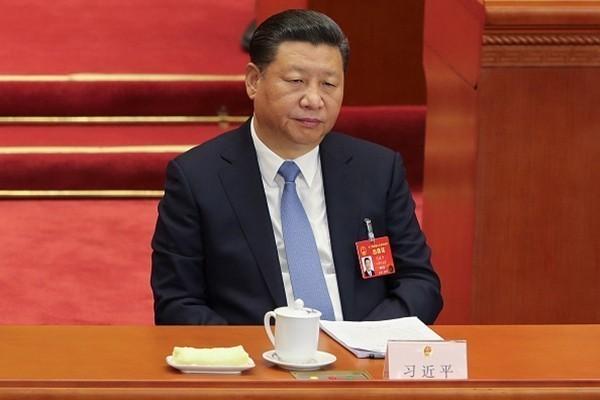 夏小强:习近平成核心 中共高层政治格局大变