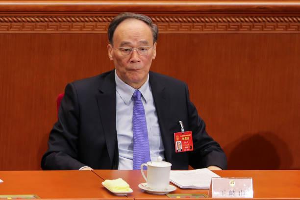 港媒:王岐山重新出山 中国社会将更稳定