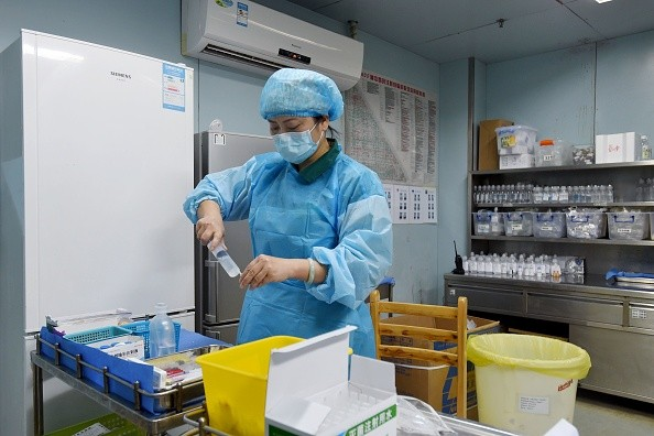 官员放风流感疫情下降 港媒:1月死亡超去年全年