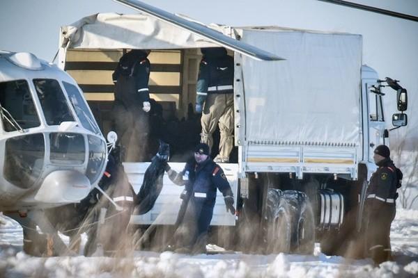 俄客机71死空难原因 疑飞行员操作失误
