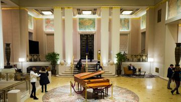 美媒:中共政府已开始考虑出售安邦海外酒店