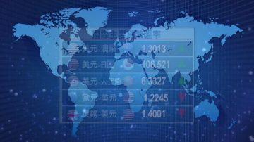 3月20日全球股汇市