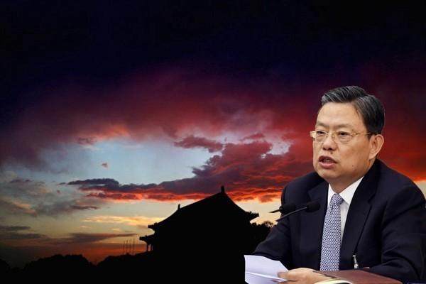 打虎书记赵乐际职务有变?跨界出席政协会议引关注