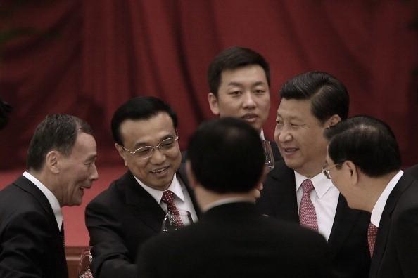 金融时报:习近平废任期限制   因他预计未来5年爆战争