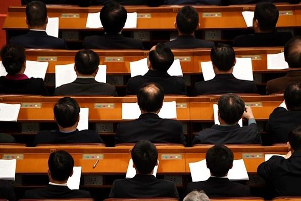 修宪表决不用电子表决器 反对、弃权、缺席投票将备受关注