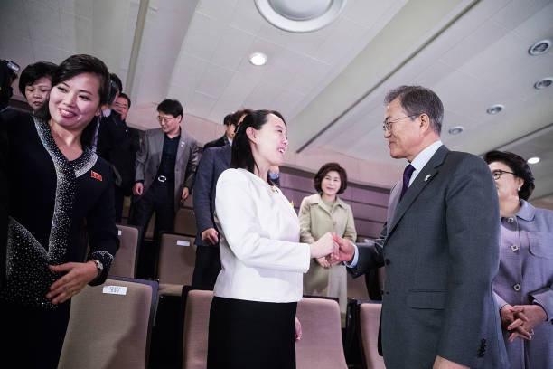 金正恩提两大要求  韩媒警告:勿被和平攻势迷惑
