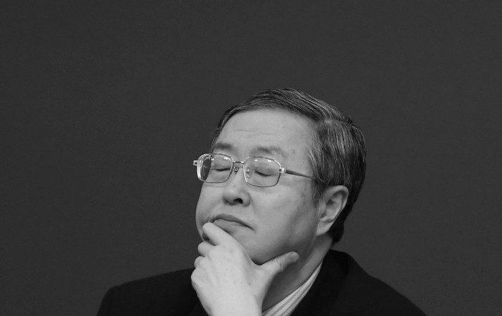 """""""金融政变""""敏感时刻 周小川一个决定震惊全球"""