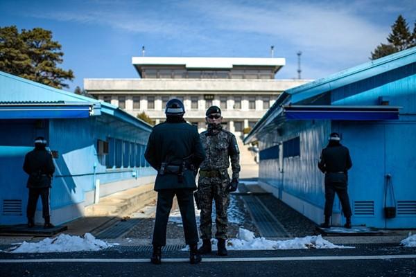 川金会引发陆智库巨大争议 北京有比核武更大麻烦?