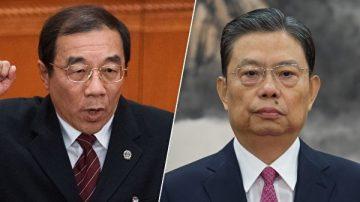 崔士方:为何监察委主任是杨晓渡