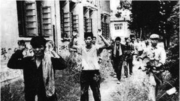 老红卫兵忆武斗:女政委被脱光示众 杀人如杀鸡