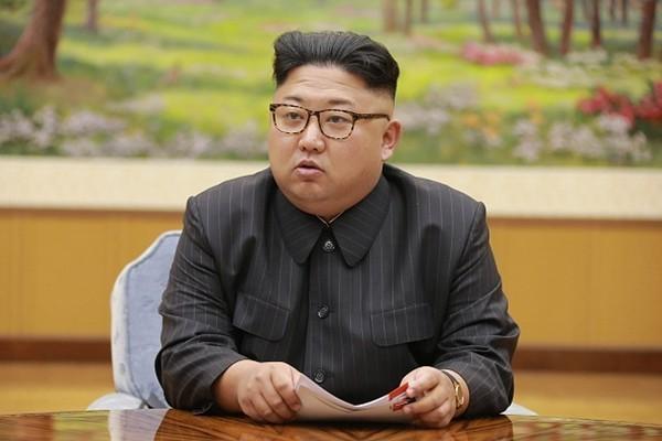 习近平扳回一城  金正恩密访北京释两信号