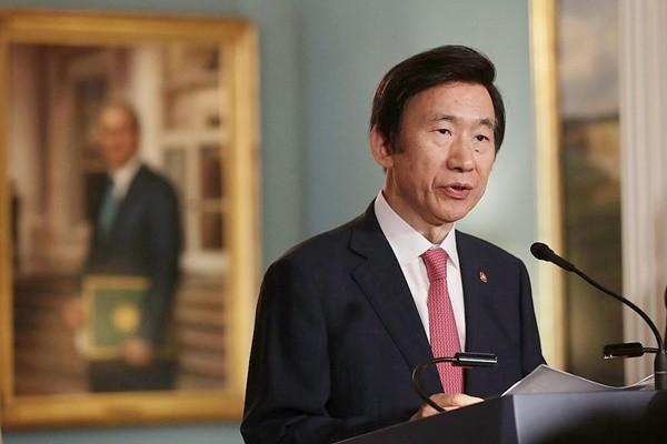韩前外交部长:勿入金正恩无核化陷阱