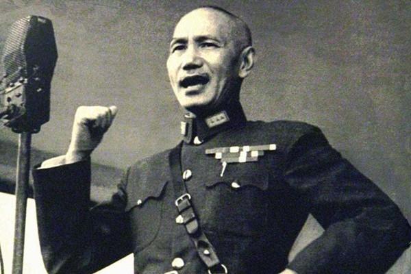蒋介石日记揭秘:抗日大计遭张学良破坏