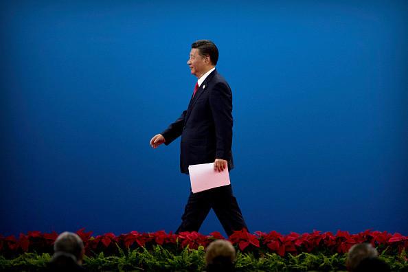 外媒:习近平将在博鳌亚洲论坛宣布重大举措