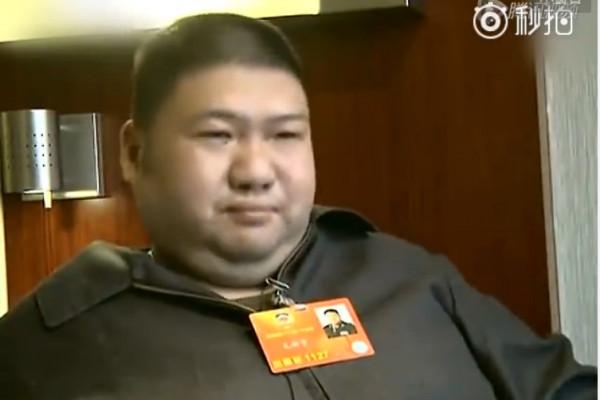 毛泽东孙子毛新宇韶山祭祖 新职务曝光