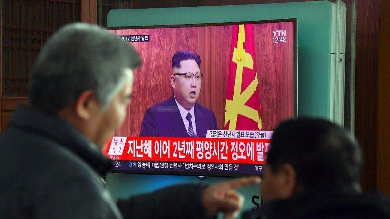 韩媒:朝鲜弃核有前提 要求美国答复五项条件
