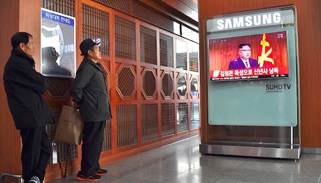 金正恩开出弃核5大条件 美可保留韩国驻军