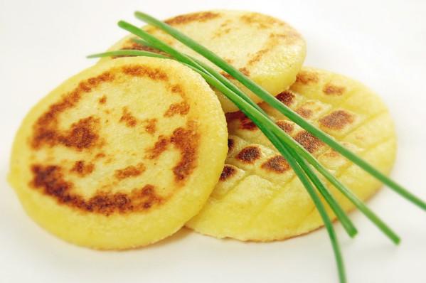 豆沙、奶皇烧饼 家庭简单做法