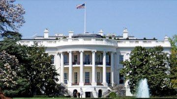 美法英捍卫袭击行动 白宫重申对叙策略