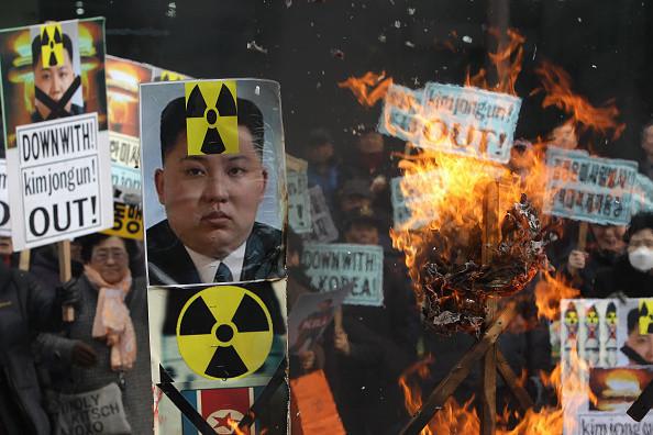 朝高官透底牌:希望美待朝鲜如韩国