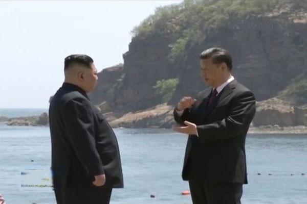朝鲜很难缠?日媒:栗战书披露习近平对朝真实心态