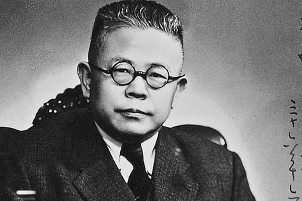 傅斯年打毛泽东一耳光 预言中华劫难