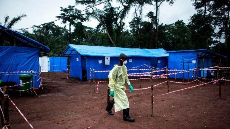 刚果第9次爆发埃博拉疫情  已有17人死亡