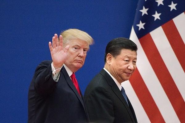 """中美贸易达重要共识 习近平打""""朝鲜牌""""解燃眉急"""
