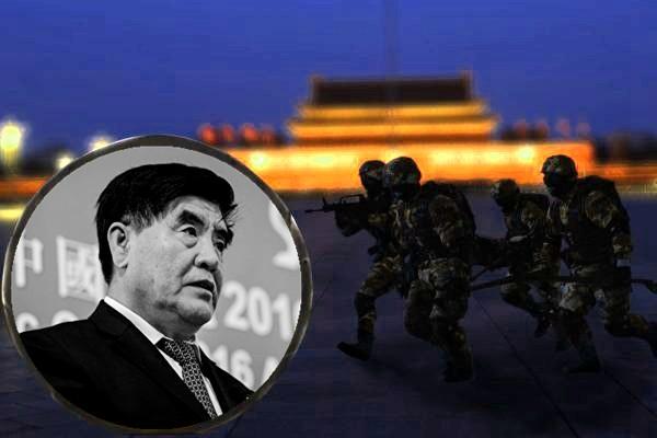 """又一大老虎被查?应急管理部长王玉普""""失踪""""多日"""