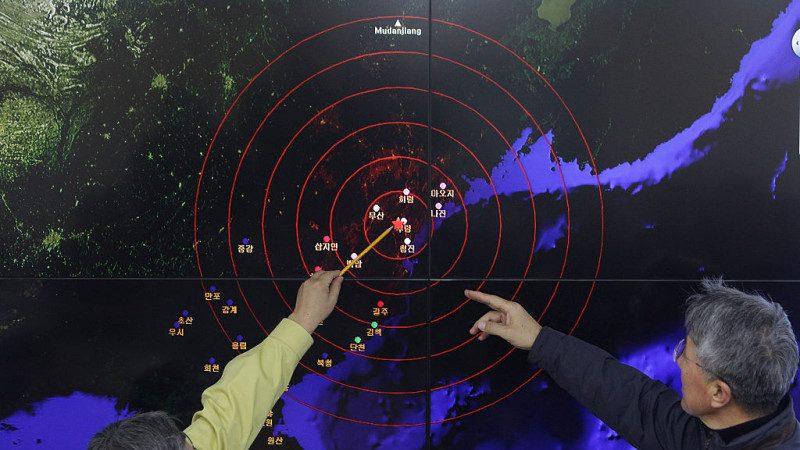 朝鲜将在峰会前举行仪式 公开销毁核试场