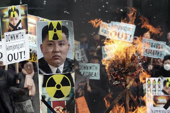 知情人曝无核化重要细节:朝核与洲际导弹悉运海外