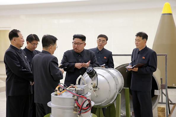 专家:实施朝鲜无核或花费2兆代价 4国分摊