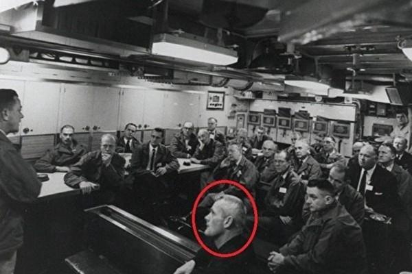 美工程师泄密:1979年美军地下基地爆发外星人战斗(视频)