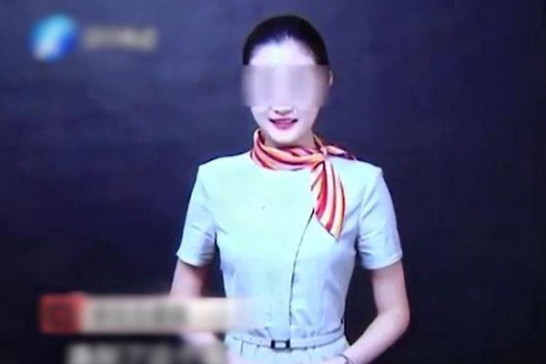 奸杀空姐现场照外流 郑州警方4人被拘