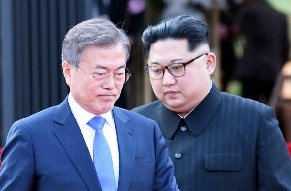金正恩突然变脸 韩朝高级别会谈泡汤