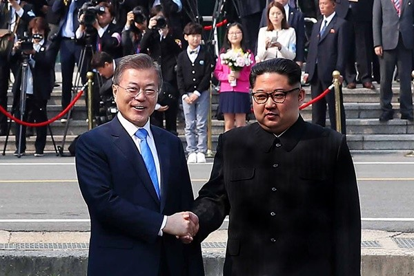 朝鲜半岛若突然统一 预估175万朝鲜人将南迁
