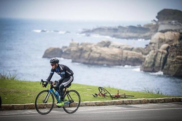 英报挖掘6大自行车新地点 台湾入列