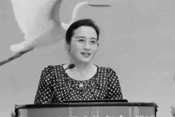 隐瞒党员身份偷获美绿卡 湘美女副台长获刑5年